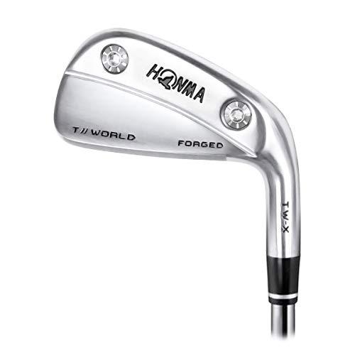 New Honma TW-X 5-11 Iron Set Graphite Vizard 85 Regular Flex