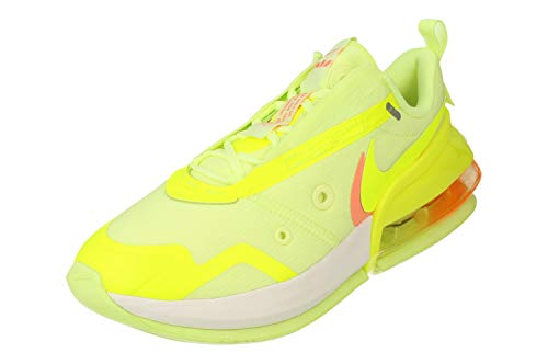 Nike Donne Air Max Up Running Trainers CK7173 Sneakers Scarpe (UK 4.5 US 7 EU 38, Barely Volt White Atomic Pink 700)