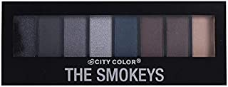 the smokeys contour from city color