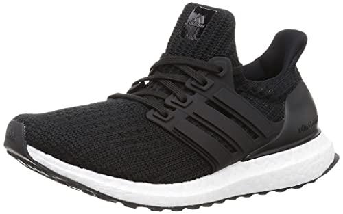 adidas Ultraboost 4.0 DNA W, Zapatillas para Correr Mujer, Core Black Core Black FTWR White, 37 1/3 EU