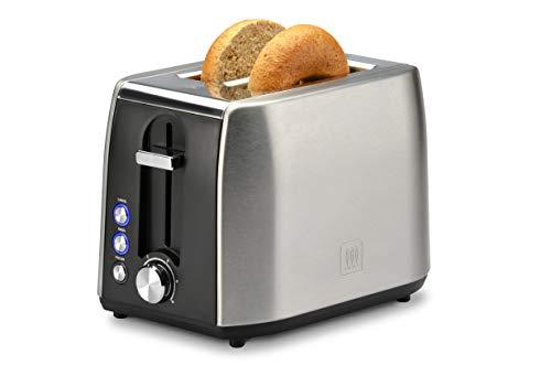 Toastmaster 2-Slice Fast Toaster