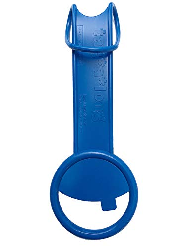 tagalong Handle Stroller Accessory: Keep Kids Close! Provides Fun Spot for Little Hands and Supports Their Independence. Works on Almost Any Stroller as Well as Shopping Carts and More!