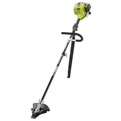 Ryobi RY254BC 25cc 2-Cycle Full Crank Gas Brush...