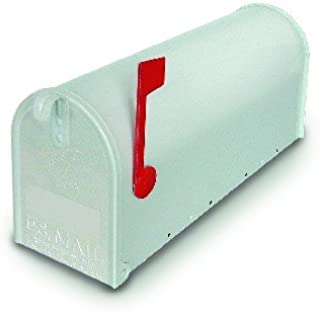 Alubox 34328 ratón EE. UU./1 x Buzón de correos