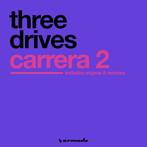 Carrera 2 (Original Mix)