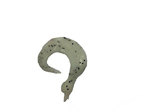 Sänger Forellenköder Iron Trout Ducktail by Andy Weyel - Kunstköder für den Forellensee - Angeln auf Forelle - Forellenangeln … (D.I.L.F.)