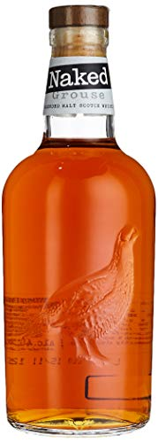 The Naked Grouse Whisky (1 x 0.7 l)