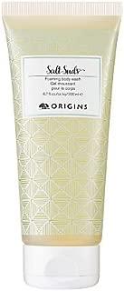 Origins Salt Suds Foaming Body Wash, 200ml by Origins
