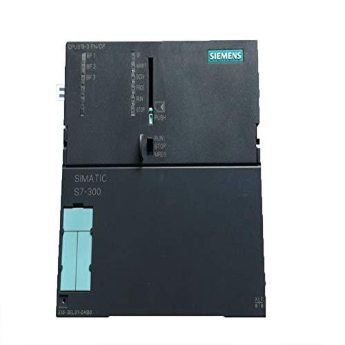 Siemens 6ES7318-3EL01-0AB0 PLC Controller, CPU319-3PN/DP SIMATIC S7 300 CPU Module