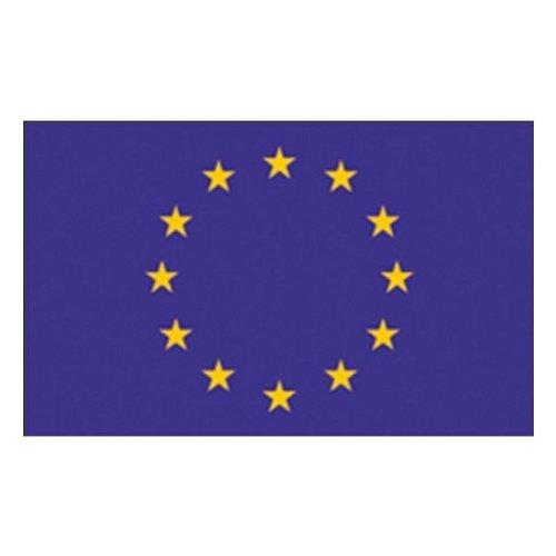 Fahne / Flagge EU Europa 12 Sterne NEU 60 x 90 cm