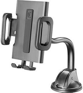 Cellularline Universal Techno Pilot Car Mount Phone Holder for Smartphones iPhone 7/6S/6s Plus/6/6 Plus/5S/5C/SE, HTC, Nok...