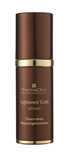 Pharmaclinix Lightenex Gold Serum 30ml