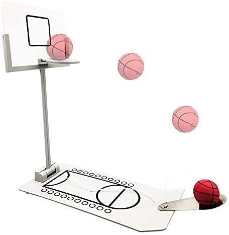 Benfu Table Basketball, Basketball Shooting Game, Creative Mini