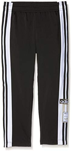 Details zu Adidas Woven Snap Pant Herren Trainingshose Knopfhose Sport Basketball Hose rot