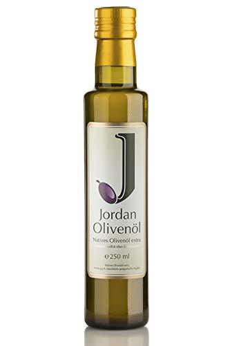 Jordan Olivenöl - Flasche 0,25 Liter