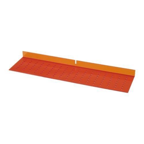 3XDrill Template, Orange
