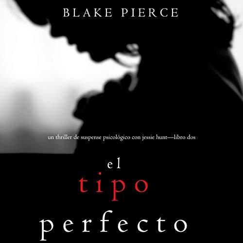 Diseño de la portada del título El Tipo Perfecto