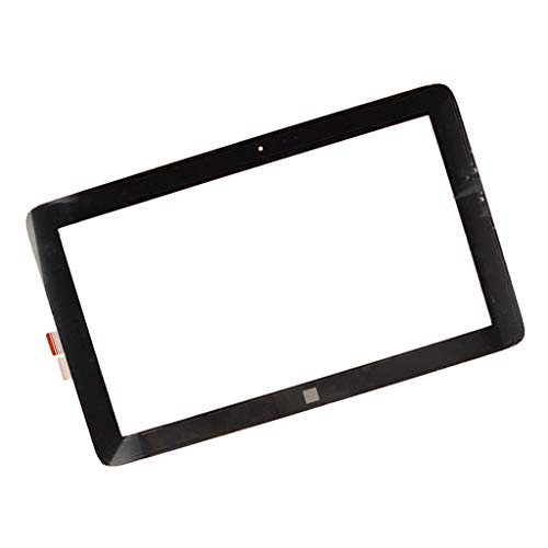H HILABEE Laptop LCD Touch Screen Digitizer Display for HP Pavilion X2 11-h010nr 11.6'