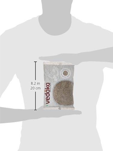 Amazon Brand - Vedaka Cumin (Jeera) Seed, 200g 5