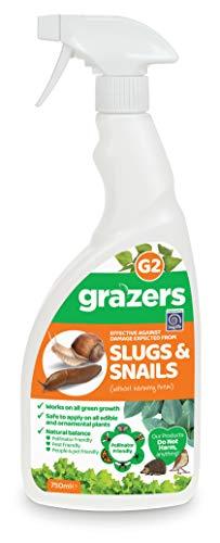 Grazers ltd Grazers G4 Lily Beetle, Nylon/A