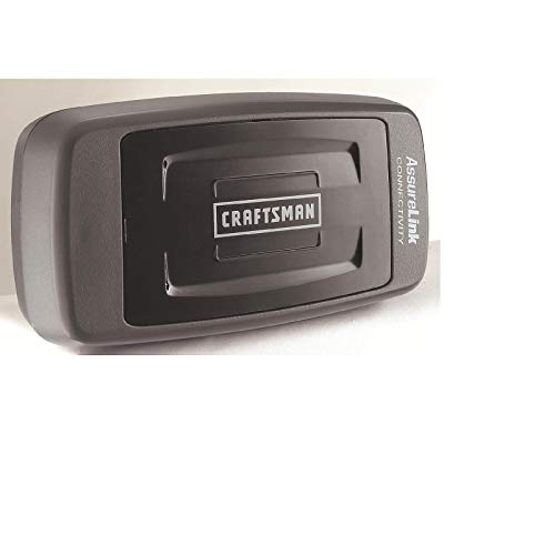 Craftsman Garage Door Opener Connectivity Hub for 54985, 54990, 54915, and 54918 Craftsman Garage Door Openers