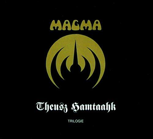 Theusz Hamtaahk Trilogy (New Edition)