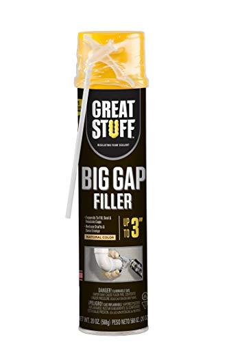 20 oz Big Gap Filler Insulating Foam Sealant