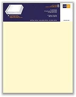 Kolo 11 x 14 Refill Sheets Series B