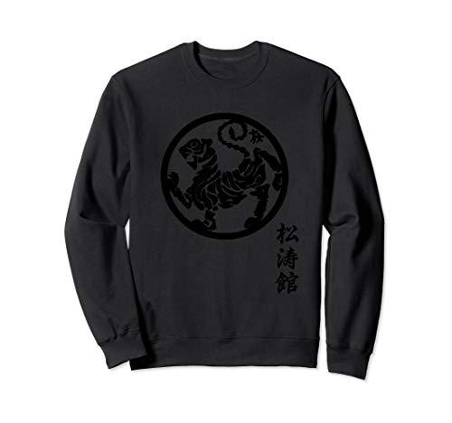 Karate Shirt Shotokan, Shotokan Tiger, Shotokan T Shirt Sweatshirt