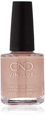 CND Vinylux Long Wear Polish Nude Knickers #263 0.5 Fl Oz / 15 ml