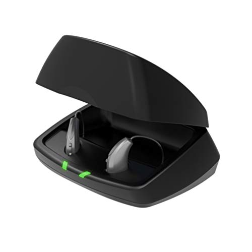 Starkey Ladegerät - für wiederaufladbare Hörgeräte