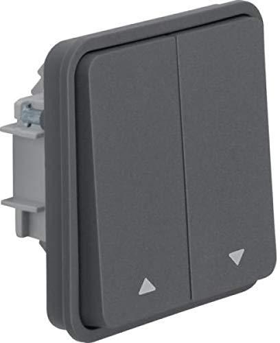 Berker Jalousie-Einsatz gr 50553525 Pfeile AP/UP W.1 Jalousieschalter/-Taster 4011334441007