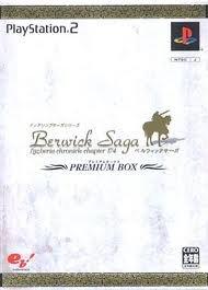 TearRing Saga Series: Berwick Saga [Deluxe Pack][Import Japonais]