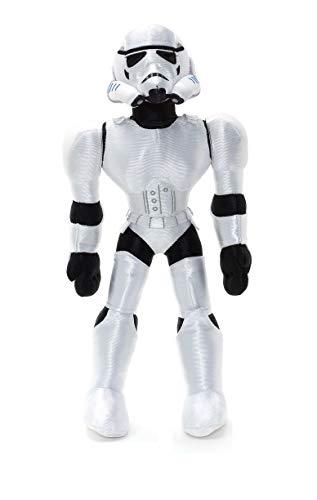 DS Disney Store - Peluche original de Stormtrooper de 35 cm, con diseño de Star Wars