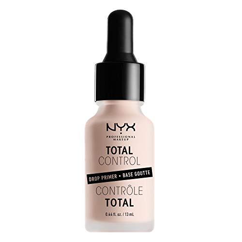 NYX Professional Makeup Primer Total Control Drop Primer 01 1er Pack(1 x 0.067000000000000004 g)