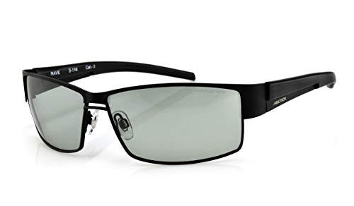 Arctica ® polarisierende selbsttönende Sonnenbrille/PHOTOCHROME GLÄSER