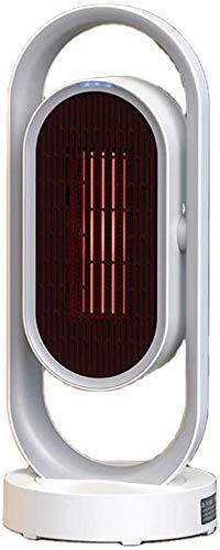 GLYYR Calefactor eléctrico Calefacción Hogar Dormitorio Sala de Estar Bar, Restaurante, Taller Impermeable Calefacción Interior Calefacción de Invierno Calefacción eléctrica Calefacción eléctrica