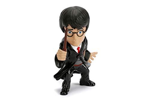 JADA TOYS - Harry Potter Personaggio in Die cast cm. 10, + 8 anni, 253181000