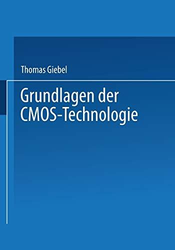 Grundlagen der CMOS-Technologie
