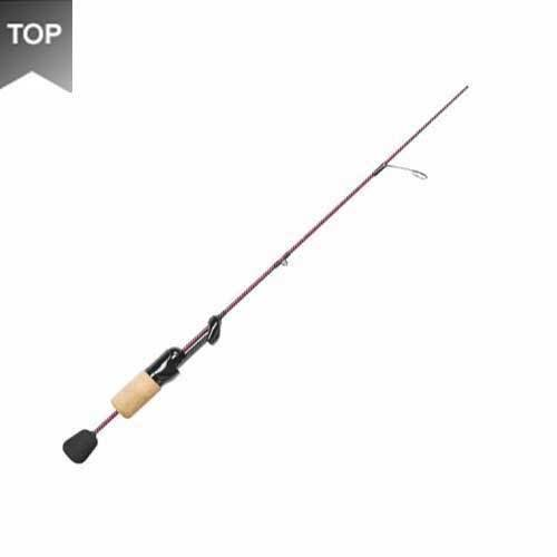 Best All Around Ice Fishing Rod