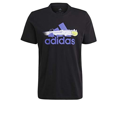 adidas Camiseta Modelo M SS Cat tee Marca