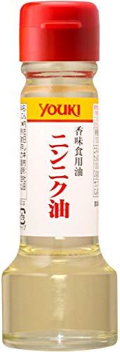 にんにく油 ユウキ食品 55g 12個