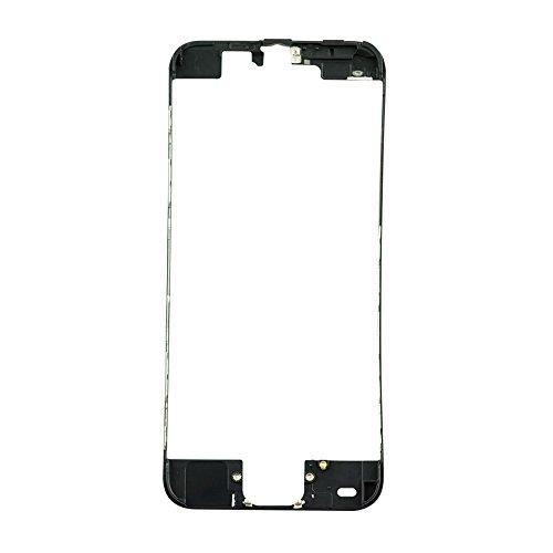 Generico Ellenne Store - Marco para iPhone 6 de 4,7 pulgadas, color negro