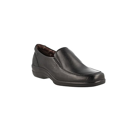 Zapato FLUCHOS 6625 SANOTAN Negro