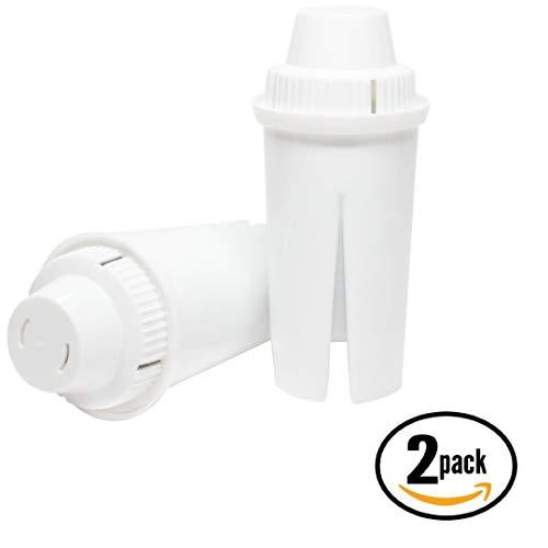 4Ersatz Brita UltraMax Krug Wasser Filter–Kompatibel Brita Classic Krug, Wasser Filter Kartusche