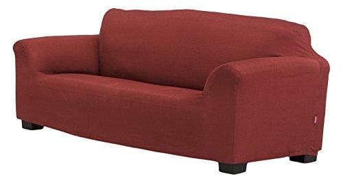 Schutzhülle Sofa bielastica für Modell Ektorp von IKEA 1 Platz rot