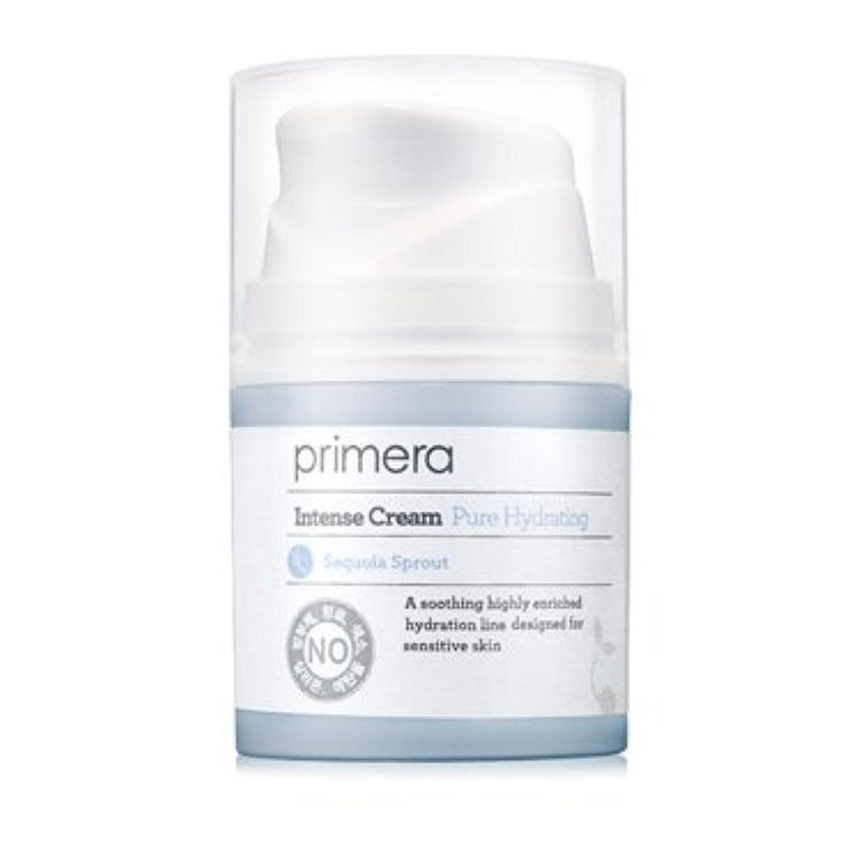 かすかなゆりかごランタンPRIMERA プリメラ ピュア ハイドレイティング インテンス クリーム(Pure Hydrating Intense Cream)30ml