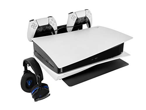 Borangame Soporte de Pared para PlayStation 4 PS4 (Normal/Pro/Slim), PlayStation 5 PS5...