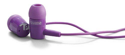 Frends The Coupe In-Ear-Kopfhörer, Mikrofon und Fernbedienung integriert, Violett (Import aus Großbritannien)