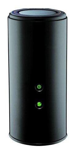 D-Link DIR-868L Dual Band Gigabit Cloud Router (Übertragungsgeschwindigkeiten von bis zu 1,3 Gbit/s)